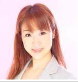上田美紀子様 顔画像