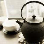 どこよりもおいしいお茶をご家庭で! 三年番茶の淹れ方
