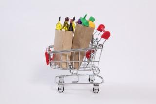 食材 買い物
