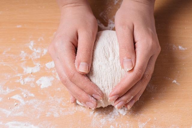 料理 調理 手 手仕事