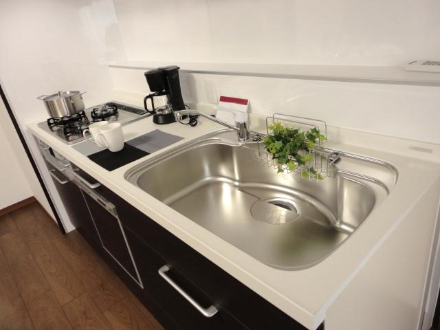 Kitchen キッチン 台所
