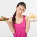 過食、食べ過ぎをやめるのは「我慢」なしでOK