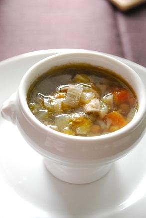 スープ 出汁 だし