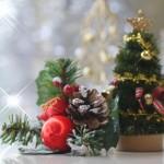 マクロビオティックでごちそう・クリスマスメニュー