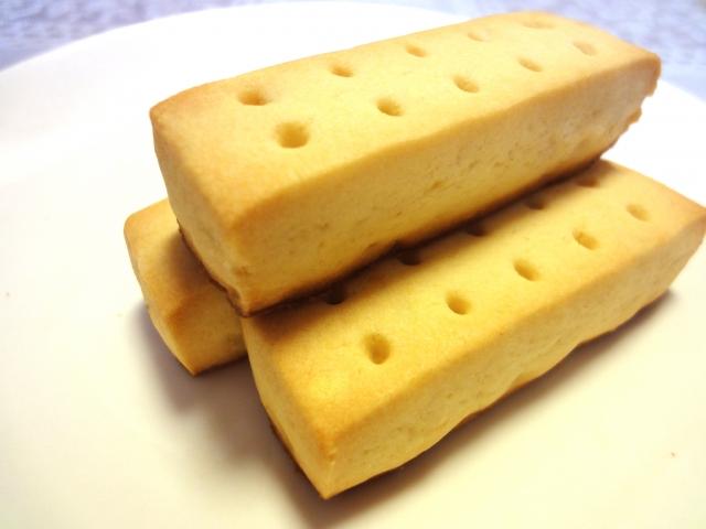 大豆バー カロリーメイト