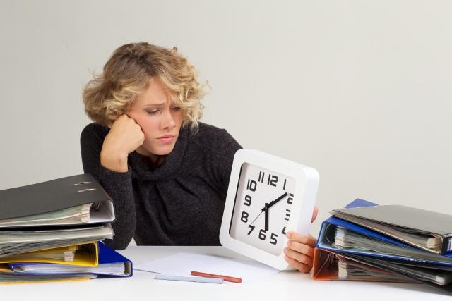 忙しい 時間 使い方