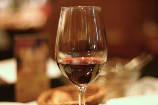 ワイン お酒 美味しい飲み方