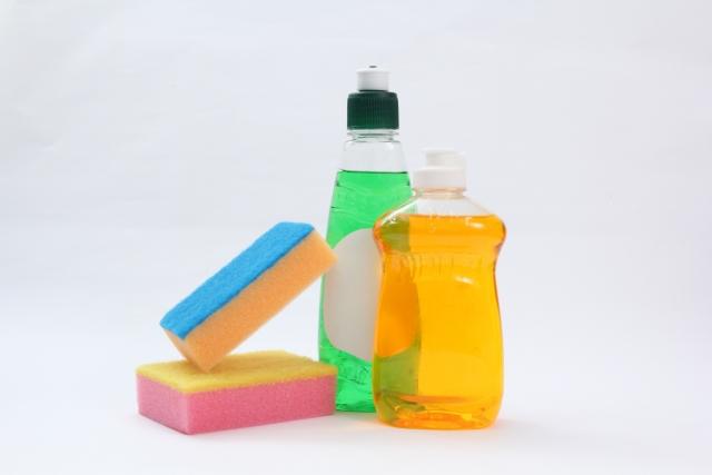洗剤 石鹸 経皮毒