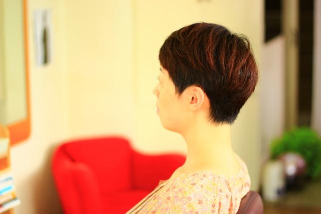 髪型 エネルギー 陰陽