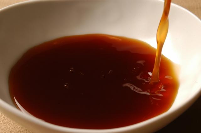 匂い 海外 日本 醤油 伝統料理