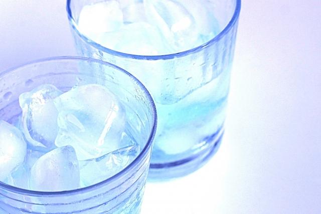 氷 抜く 身体 腎臓 内臓 良い