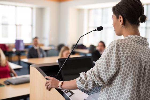教室 レベルアップ ステージアップ セミナー開催 セミナー講師