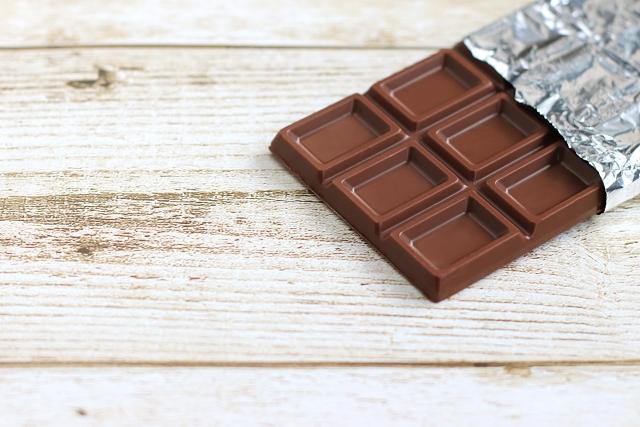食べる 罪悪感 いらない チョコレート