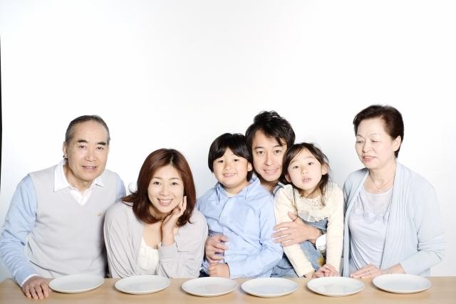 家族 食事 食べない 悩み 解決