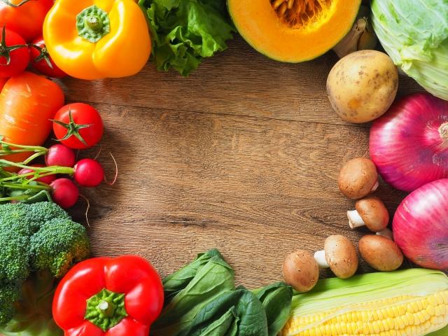 丸い食べ物 考え 気持ち 丸く 黄金の食事法