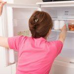 台所徘徊・冷蔵庫をむやみに開ける・・・心当たりありませんか?