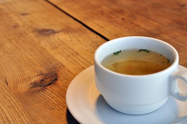汁物 具 出汁 エキス 栄養 コンソメスープ