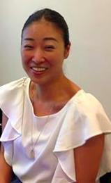 上田美紀子さま 30代 司会業 顔画像