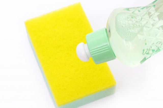 食器用洗剤 エコ