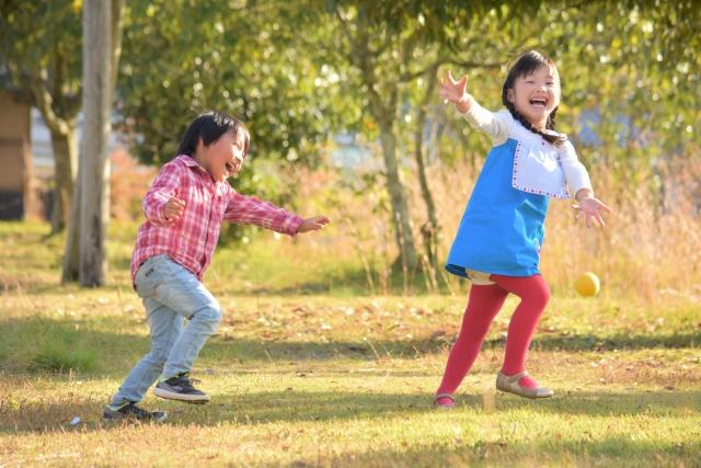 子供 元気 疲れやすい? ご飯 食べ方 体質改善