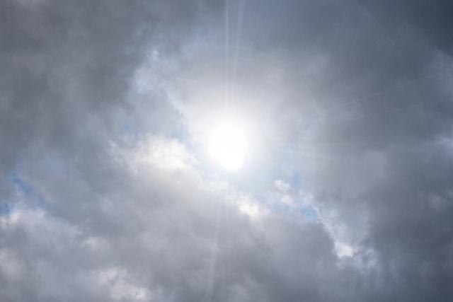 低気圧 季節 天気 健康 絶好調