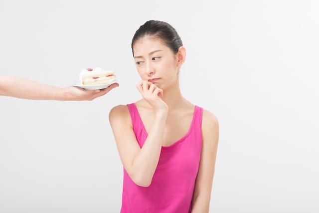誘惑 黄金の食事法