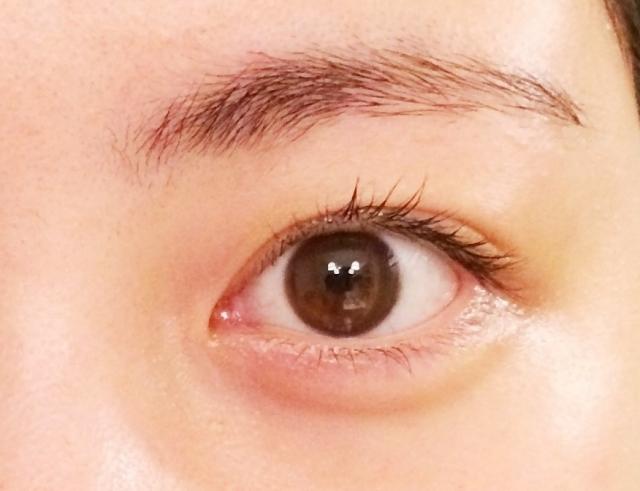 目 眼 トラブル 改善 食から
