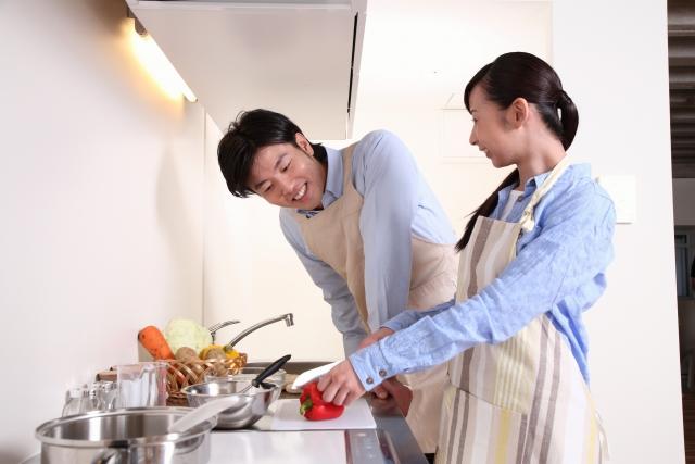 結婚 料理 玉木宏 木南晴夏 料理上手