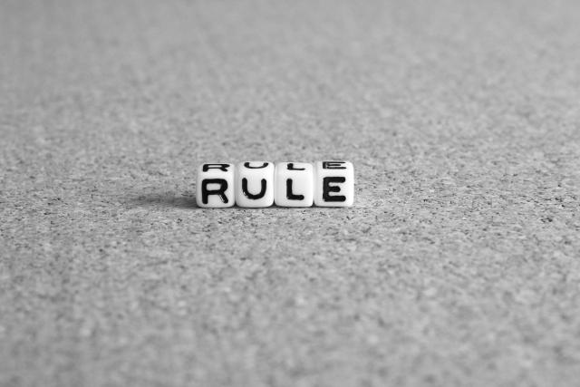 教室業 ルール 規則 契約 例外
