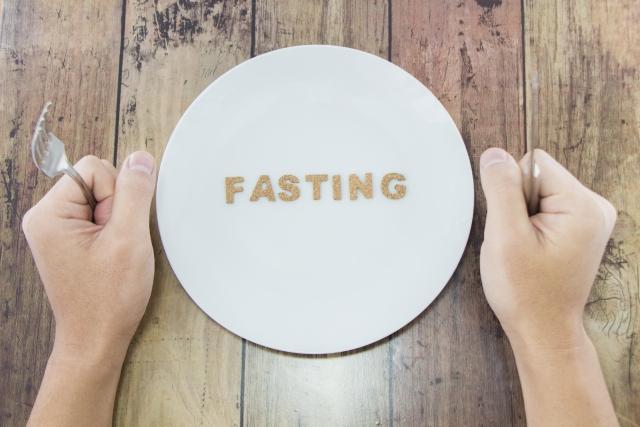 過食 ファスティング ダイエット 不安定 負担