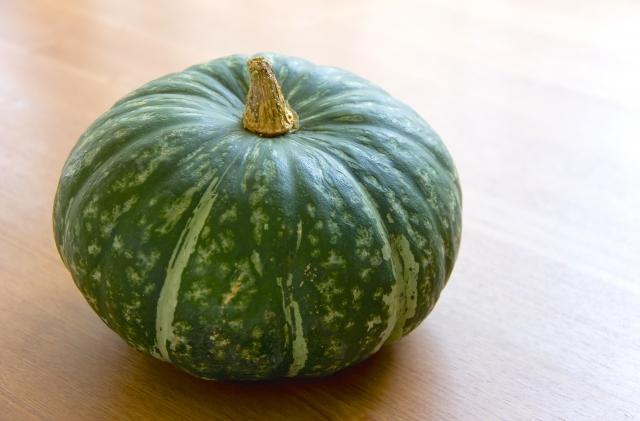 南瓜 優秀食材 栄養満点