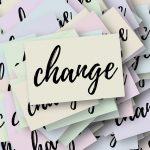 自分を変えたい!自分を大切にすることで軽くなった方法