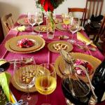 保護中: クリスマスに何作る?簡単ホームパーティーレシピ
